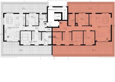 Wohnung 48 – 123,69 m²